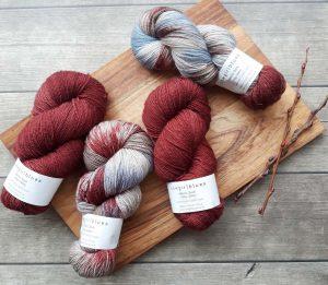 Knitting , Crochet & Spinning